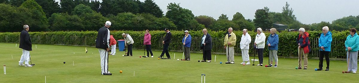 Chester Croquet Club